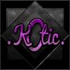 K-Otic Logo ~Cheyanne Luik