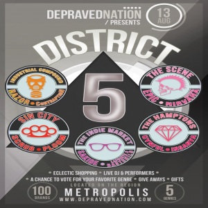 District 5 Flyer 2014 v2